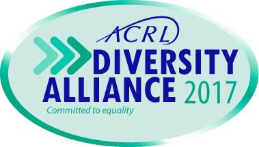 ACRL Diversity Alliance 2017: Committed to Diversity